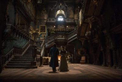 review film crimson peak 2015