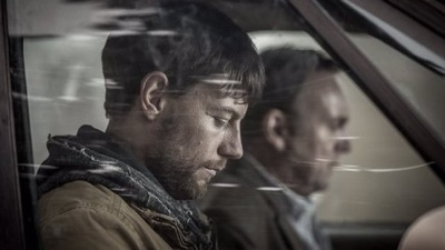 review series outcast season 1 kyle rev