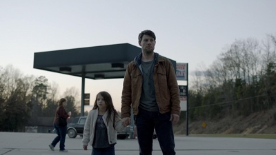 review series outcast season 2