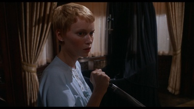 review film rosemary's baby 1968