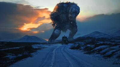 review film trollhunter 2010