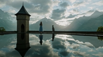 review film a cure for wellness 2016