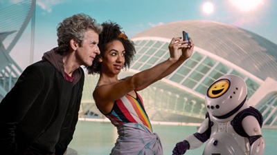 review sereis doctor who season 10