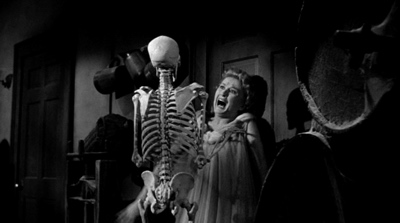 review film house on haunted hill 1959