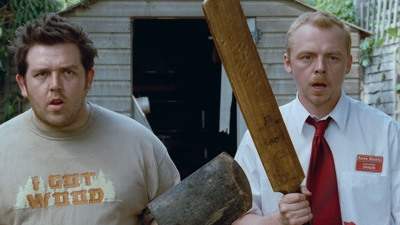 review film shaun of the dead 2004