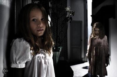 review film zwart water 2010
