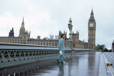 review film 28 days later 2002