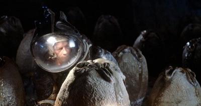 review film alien 1979