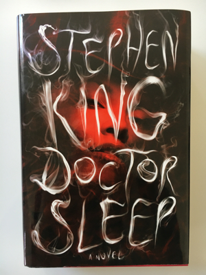review book doctor sleep stephen king