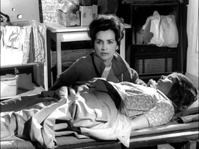 review film night of the living dead 1968 helen karen