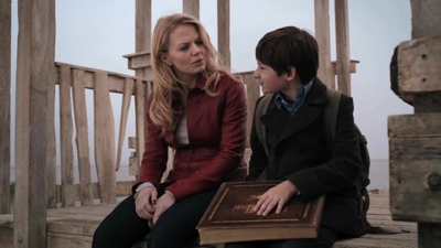review series once upon a time season 1