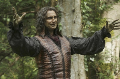 review series once upon a time season 1 rumplestilskin