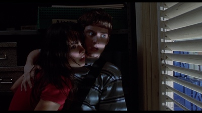 review film the faculty 1998