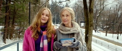 review film the visit 2015