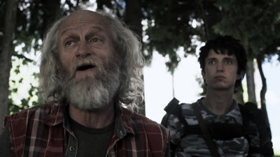 review series z nation season 1