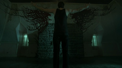 review series hemlock grove season 1