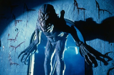 review film pumpkinhead 1988