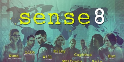 review series sense8 season 1