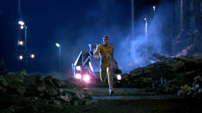 review film the running man 1987