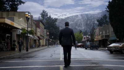 review series wayward pines season 1