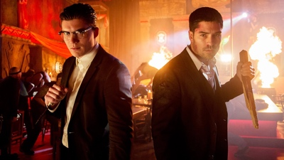review series from dusk till dawn season 1