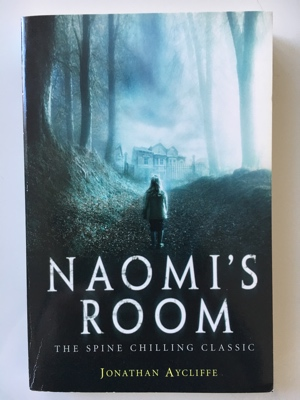 book review naomi's room jonathan aycliffe