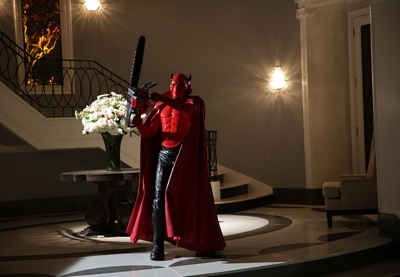 review series scream queens season 1 red devil