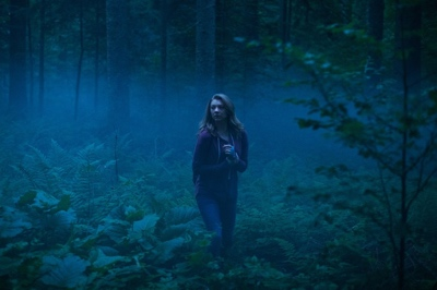 review film the forest 2016 sara