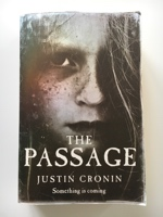 review book the passage justin cronin