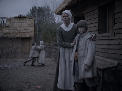 review film the witch 2015 kate caleb