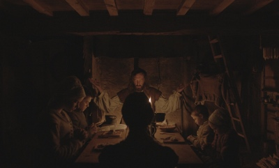 review film the witch 2015