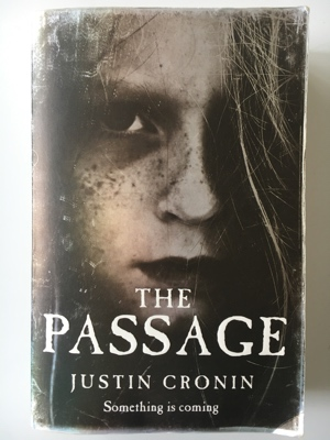 book review the passage justin cronin