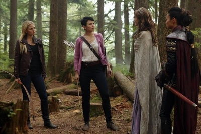 review series once upon a time season 2