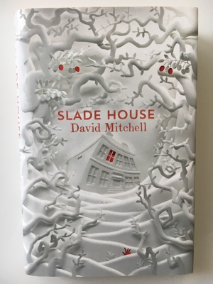 review book slade house david mitchell doorgang