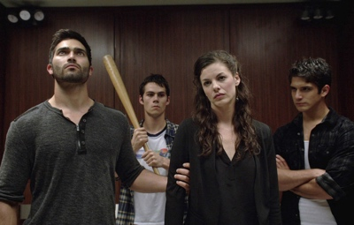 review series teen wolf season 3