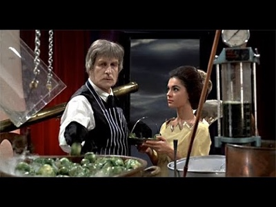 review film the abominable dr phibes 1971