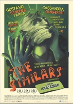the similars 2015 poster