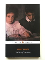 review book the turn of the screw henry james
