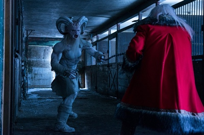 review film a christmas horror story 2015