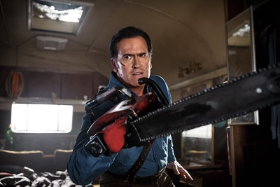 review series ash vs evil dead season 1