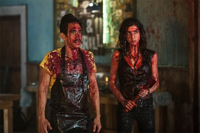 review series ash vs evil dead season 2