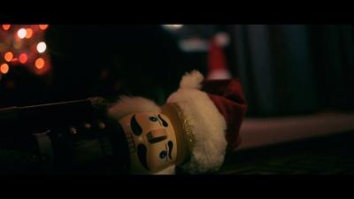 review short film the eve of the nutcracker 2016