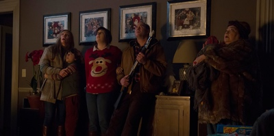 review film krampus 2015