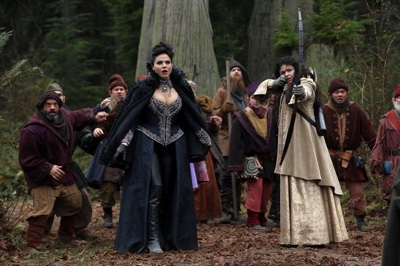 review series once upon a time season 3