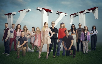 scream queens series season 1
