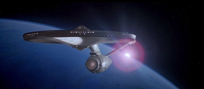 review film star trek the motion picture 1979
