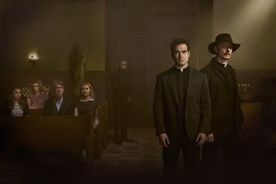 the exorcist series season 1