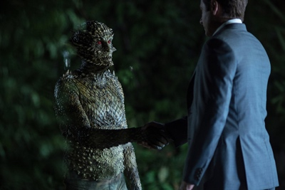 the x-files season 10