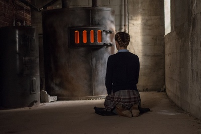 review film the blackcoat's daughter february 2015