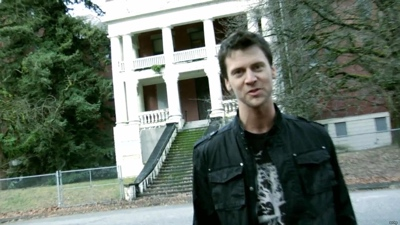 review film grave encounters 2011